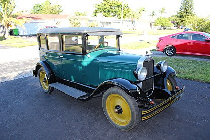 1928 Chevrolet Other Chevrolet Models for sale 100927402